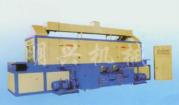SQX700-II自动通过式清洗机