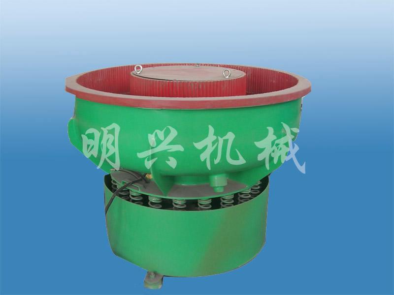 LMJ-600升螺旋振动研磨机